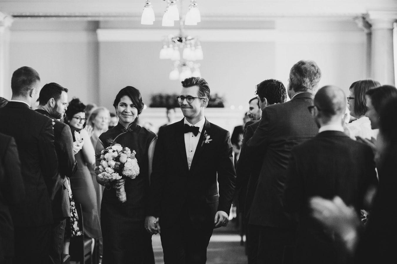 vancouver club wedding, lucida photography, green and gold wedding, moda wedding professionals, melia sorenson